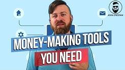 11 Online Marketing Tools