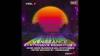 Vengeance Essential Synthwave Vol 1 Samplepack Demo