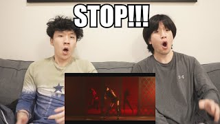 LILI's FILM [The Movie] REACTION [DANCE MASTER!!!]