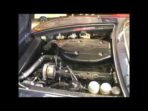 Maserati Ghibli SS Adventures , pure sound !