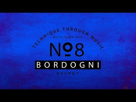 Bordogni / Rochut No. 8
