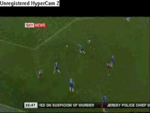 Burnley FC v Arsenal: Capital Punishment III