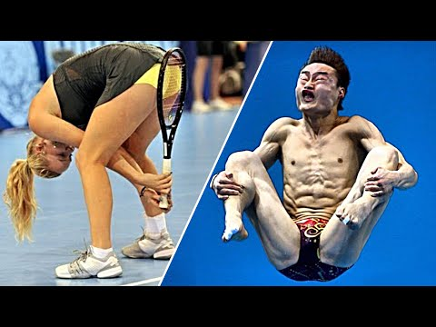 Funniest and Fails SPORT Compilation
