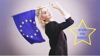 """Caro Daur – Lifestyle """"Europa"""""""