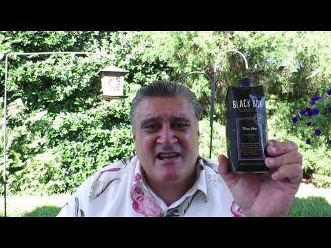Wine Review: Black Box Pinot Noir, California