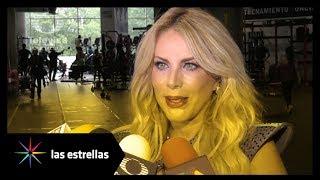 Lorena Herrera presentó su video 'Cardio' | Las Estrellas