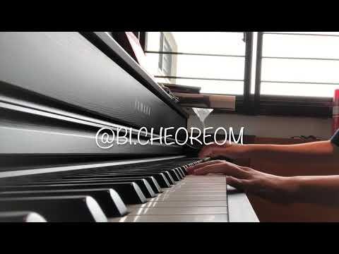 iKON - Adore You Piano Cover