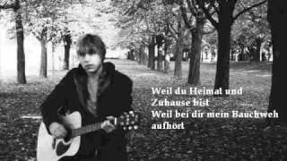 Philipp Poisel - Halt mich