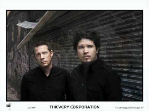 Thievery corporation re return of the original artform