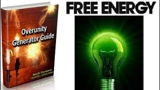 Overunity Generator Guide Review - Does It Work or Scam?