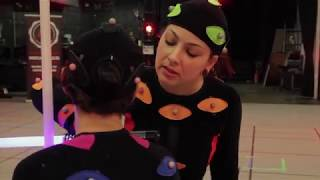 Molly Daisy Mocap Demo