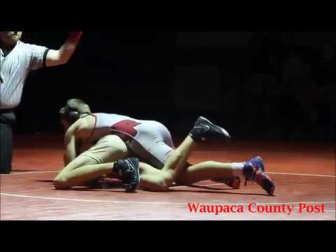 Waupaca County Post
