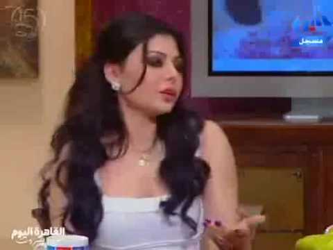 زفاف هيفاء وهبي مع أحمد ابو هشيمة  24/04/2009 الجزء الاول