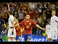 Spain Vs England 2 0 Highlights And Goals Spanish Comments Soccer Futbol Game mp3