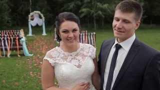 Отзыв о выездной регистрации Отзыв о свадьбе