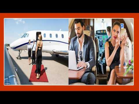 3 Reasons Private Jet Is the Way to Travel