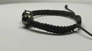 Bracelet laura shamballa vidéo