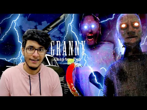 """""""The Final Chapter"""" - Granny Chapter 2 Horror Game"""
