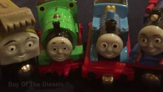all thomas movies in a nutshell