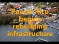 Corps of Engineers to Rebuild Puerto Rico Infrastructure