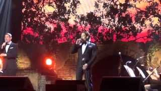 IL DIVO - If Ever I Would Leave You - London 2014