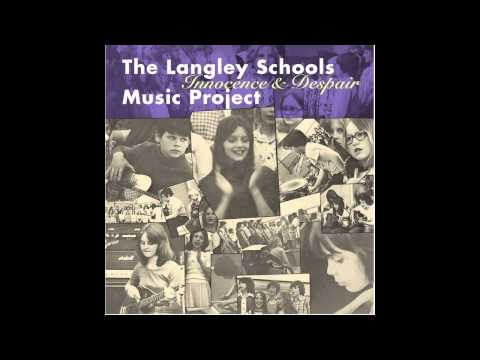 The Langley Schools Music Project - In My Room (Official)