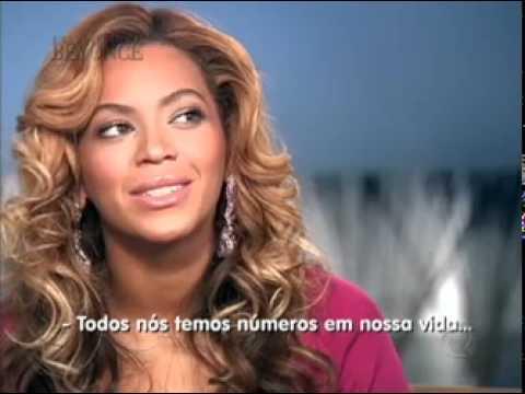 Rodrigo Faro entrevista Beyoncé no especial de fim de ano, completo 29/12/2011