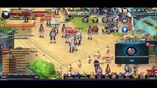 Naruto Online Codigo de ativação..