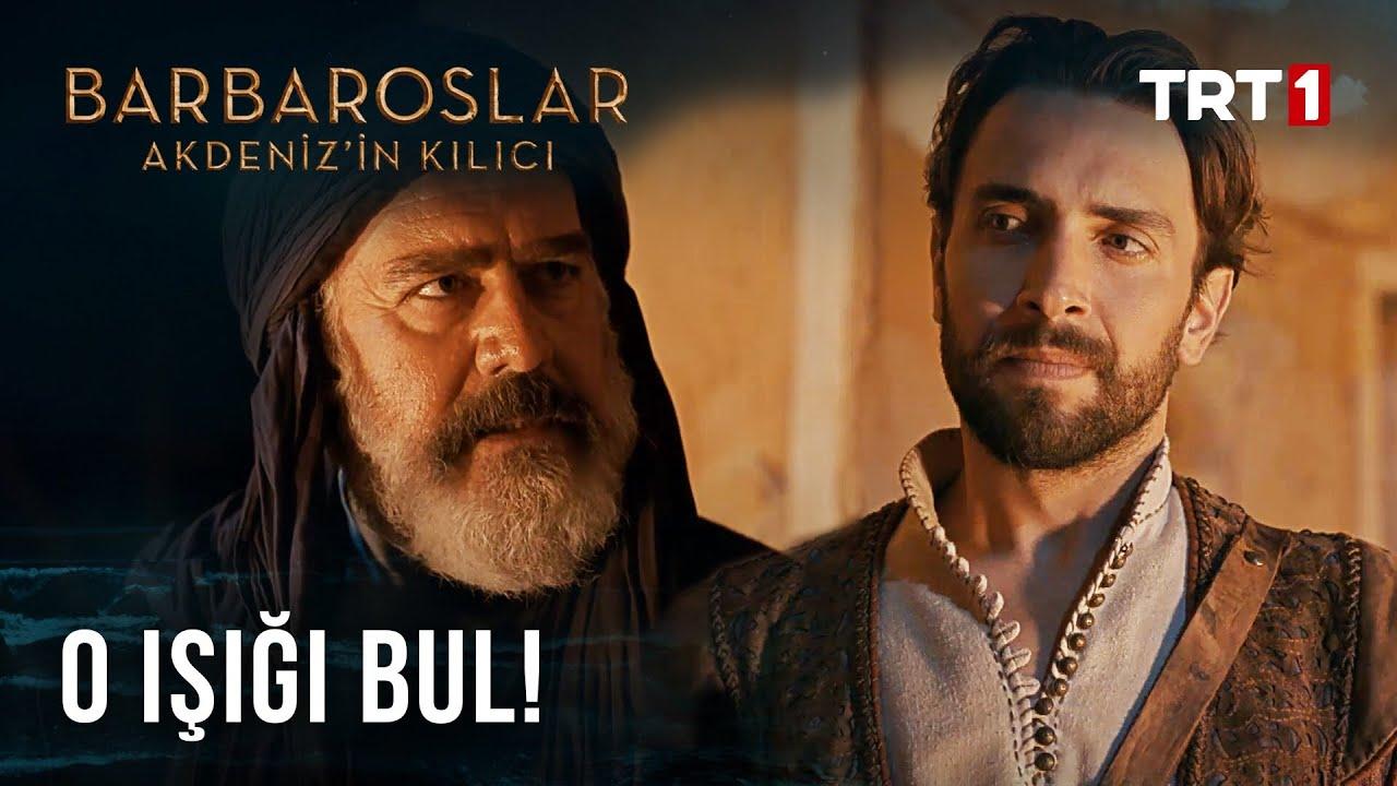 Download Kalem sensin! - Barbaroslar Akdeniz'in Kılıcı 5. Bölüm