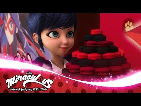 MIRACULOUS | 🐞 ANIMAESTRO 🐞 | SEASON 3 | Tales Of Ladybug And Cat Noir