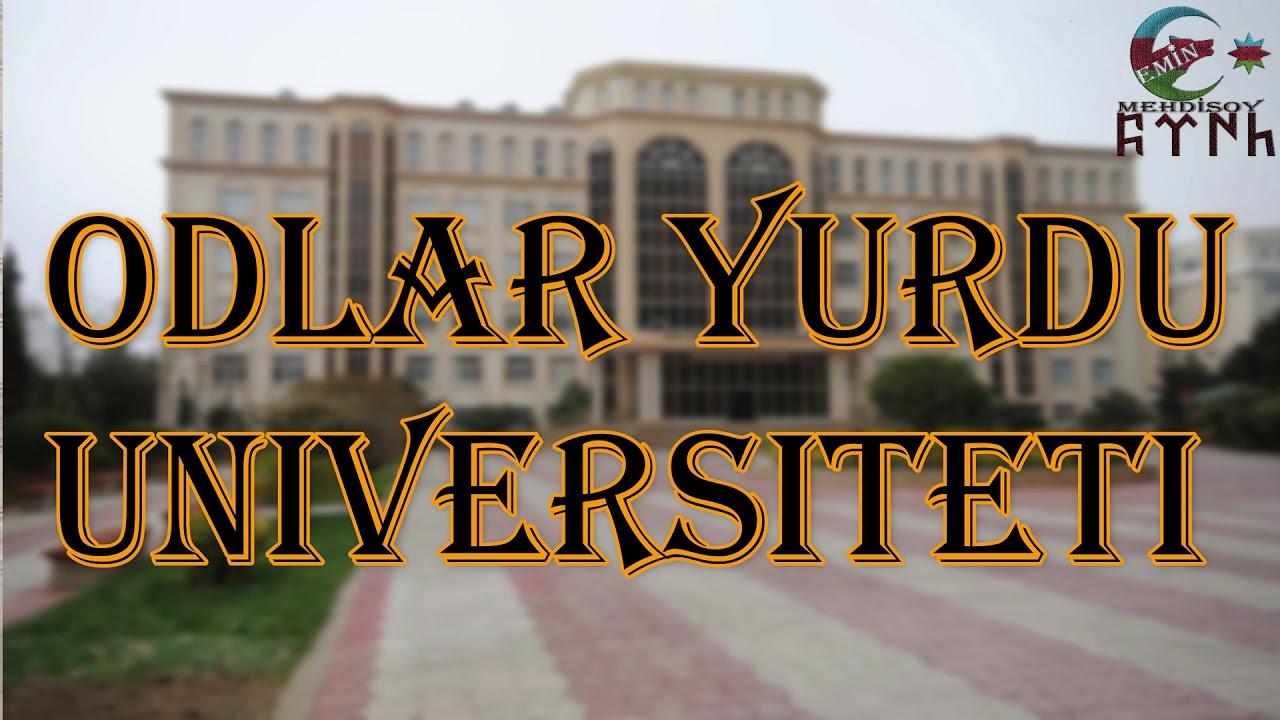 Odlar Yurdu Universiteti-2019-2020