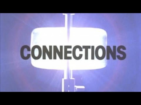 "James Burke Connections, Ep. 1 ""The Trigger Effect"""