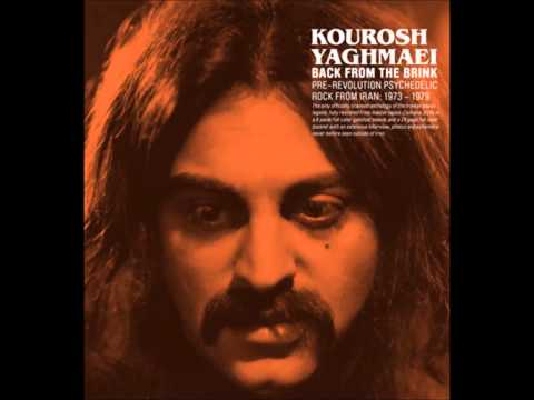 11.Kourosh Yaghmaei - Saghe (Stalk)