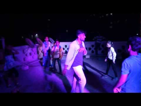 Garba Dance step by Dharmesh