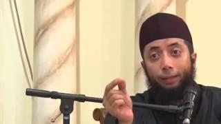 Ustadz Khalid Basalamah ~Untuk Para Lelaki jangan merendahkan diri dihadapan wanita