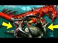 FINALLY!! NEW PLAY AS REAPER QUEEN! IMPREGNATE DINOSAURS! - Ark Aberration Modded Gameplay