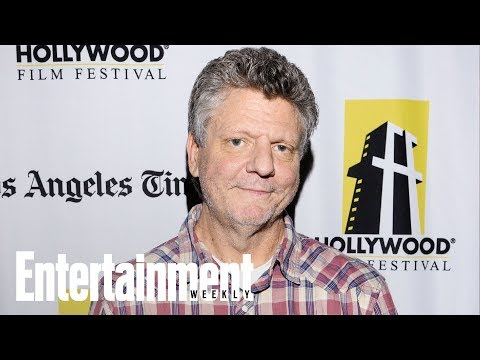 Twin Peaks & Parks And Recreation Actor Brent Briscoe Dies At 56 | News Flash | Entertainment Weekly