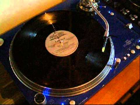 RAW SILK  DO IT TO THE MUSIC 12 INCH