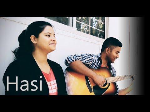 Hasi - Hamari Adhuri Kahani | Female version | Sweet Unrest Cover