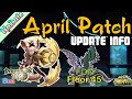 [Update] April Patch Info l ColieVLOG#135 -【DragonNest SEA】
