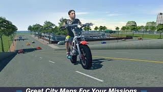 Furious City Moto bike racing 2 ▶️New Android Racing Game(HD GamePLay)#Android/iOS