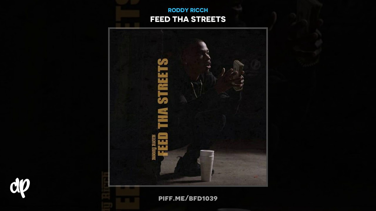 Roddy Ricch - Chase Tha Bag [Feed Tha Streets]