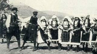 Φέτος το καλοκαιράκι - Συρτός συγκαθιστός Θράκης