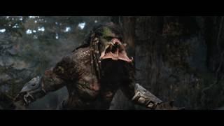 The Predator - Quái Thú Vô Hình I Predator Science [Khởi chiếu 14.09.2018]