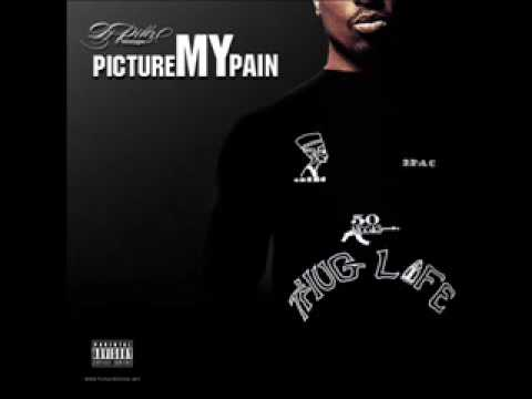 2pac-Picture my pain