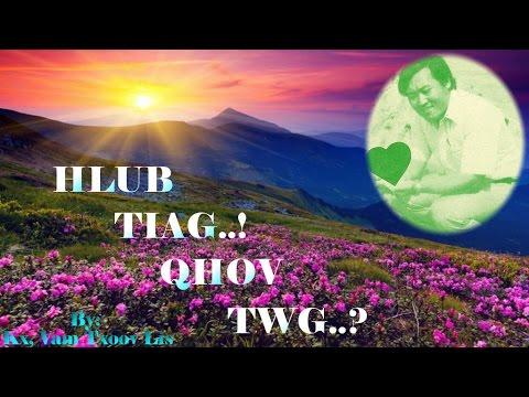 Hlub Tiag..! Qhov Twg..? HD By: Kx Vam Txoov Lis