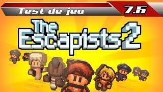 The Escapists 2, notre test (PS4)