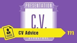 How to Avoid Common Phrases on Your CV