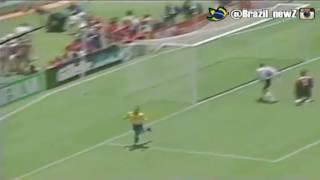 البرازيل 4 - 0 المانيا - كاس القارات 1999 Brazil 4-0 Germany - Confederations Cup