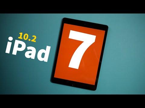 IPad 10.2 (7.Nesil) Kutu Açılışı Ve IPad 6.Nesil Ile Karşılaştırma